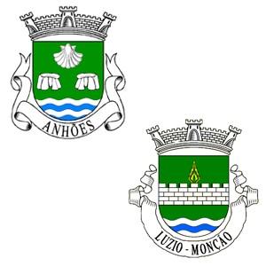 União das Freguesias de Anhões e Luzio